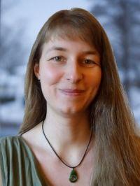 Alexandra Loeffner - Trainerin und Coach für Positive Psychologie
