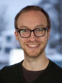 Simon Matthias - NLP-Lehrtrainer (DVNLP)
