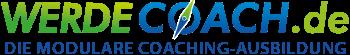 Werde Coach Coachausbildung Berlin Logo